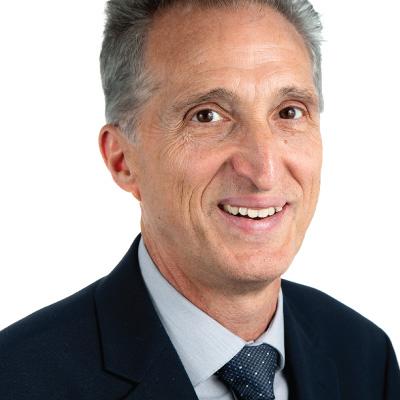 Edward Giarrusso, MPAS, PA-C, DFAAPA