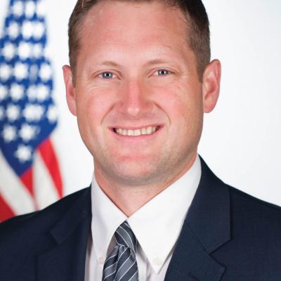 Benjamin Barlow, MD