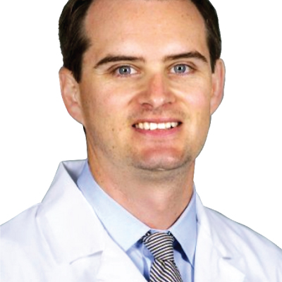 Christopher Morris, MD