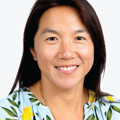 Anna Huang, MD